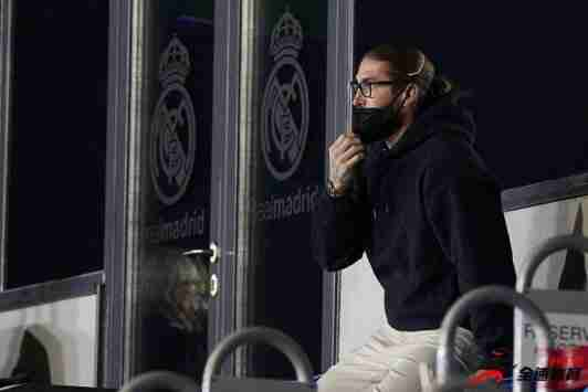 拉莫斯:巴黎非常接近拿到首座欧冠冠军了