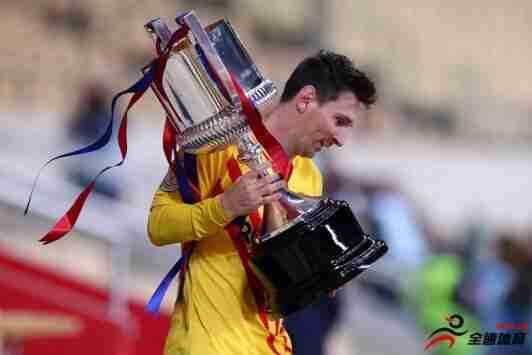 巴萨的年薪总额限制将上涨4000万欧,他们可以完成梅西的续约