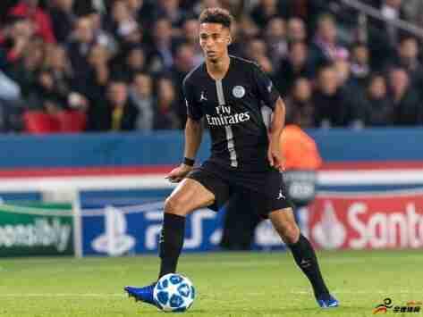 科雷尔不想加盟拜仁,他希望留在巴黎竞争主力位置