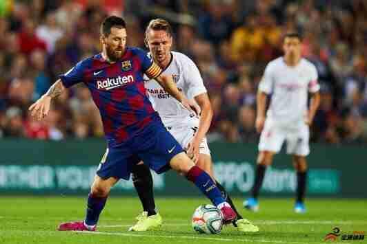莫雷诺:梅西能决定很多西甲的比赛的结果
