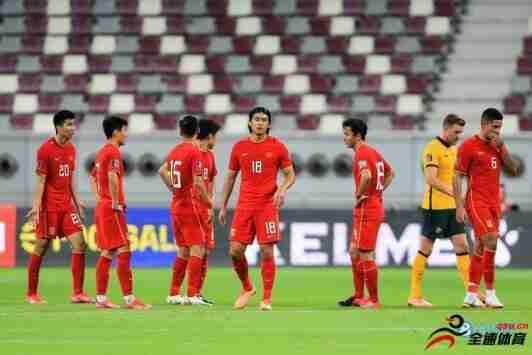 国足11月两场12强赛,易地西亚的可能性越来