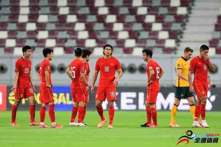 国足11月两场12强赛,易地西亚的可能性越来越大