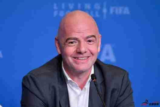 因凡蒂诺谈两年一届世界杯构想:将征求各方意见,需要折衷方