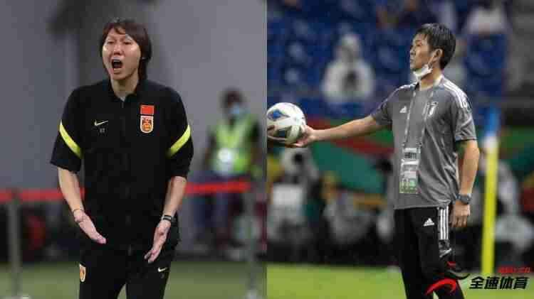 和阿曼的FIFA排名差不多,日媒:对阵国足会是一场同样艰难的比赛