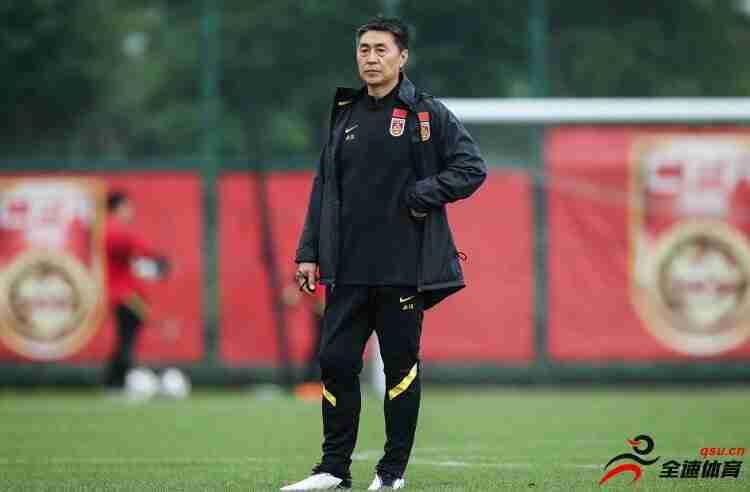 贾秀全基本确认卸任 中国女足在过去19年里第15次换帅