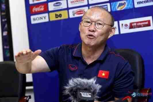 越南国家队征调5名U22球员参与球队训练