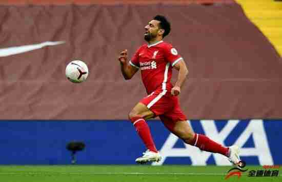费迪南德:萨拉赫专注于进球,并且在射手榜