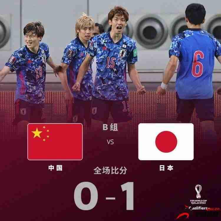 该次12强赛的澳大利亚队、日本队对比往昔,是近20年实力很弱的一届