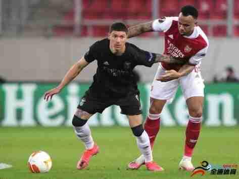拜仁、勒沃库森有意本菲卡22岁中锋努涅斯