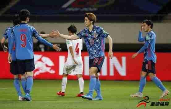 大迫勇也:我们已经无路可退,对阵中国队必须拼了命拿3分