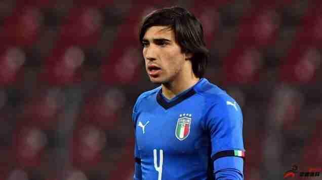 U21主帅:托纳利实力有目共睹 他入选U21还是